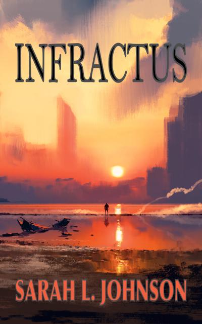 Infractus Cover